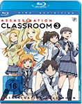 Assassination Classroom Vol. 3 Blu-ray