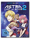 Astra Lost in Space Vol. 2 - Limited Edition Blu-ray