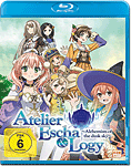 Atelier Escha & Logy Vol. 1 - Limited Edition (inkl. Schuber) Blu-ray