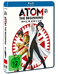 Atom the Beginning Vol. 1 Blu-ray (Anime Blu-ray)
