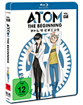 Atom the Beginning Vol. 2 Blu-ray (Anime Blu-ray)
