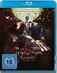 Bayonetta: Bloody Fate Blu-ray