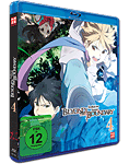 Beyond the Boundary Vol. 4 Blu-ray