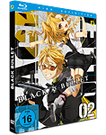 Black Bullet Vol. 2 - Limited Edition Blu-ray