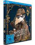 Black Butler: Book of Murder Blu-ray