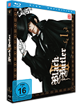 Black Butler II Vol. 1 Blu-ray