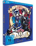 Black Butler: Book of Circus Vol. 1 Blu-ray