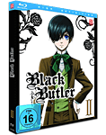 Black Butler Vol. 2 Blu-ray