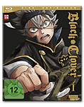 Black Clover Vol. 1 Blu-ray (2 Discs)
