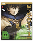 Black Clover Vol. 2 Blu-ray (2 Discs)