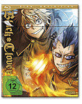 Black Clover Vol. 5 Blu-ray (2 Discs)