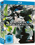 Black Rock Shooter - Gesamtausgabe Blu-ray (2 Discs)