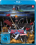 Bleach Movie 3: Fade To Black Blu-ray