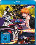 Bleach Movie 4: Hell Verse Blu-ray