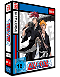 Bleach: Die TV-Serie - Box 04 Blu-ray (4 Discs)