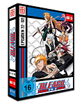 Bleach: Die TV-Serie - Box 05 Blu-ray (3 Discs)
