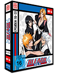 Bleach: Die TV-Serie - Box 06 Blu-ray (4 Discs)