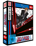Bleach: Die TV-Serie - Box 08 Blu-ray (3 Discs)