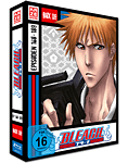 Bleach: Die TV-Serie - Box 09 Blu-ray (3 Discs)