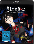 Blood-C Part 4 Blu-ray