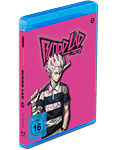 Blood Lad Vol. 2 Blu-ray