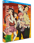 Blue Exorcist Vol. 2 Blu-ray