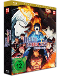 Blue Exorcist: Kyoto Saga Vol. 1 - Limited Edition (inkl. Schuber) Blu-ray (Anime BR)