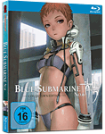 Blue Submarine No. 6 - Collector's Edition Blu-ray
