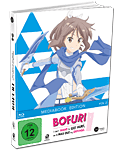 Bofuri Vol. 2 - Mediabook Edition Blu-ray