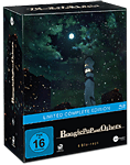 BoogiePop and Others - Limited Complete Edition Blu-ray (4 Discs)
