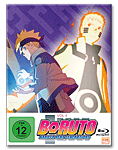 Boruto: Naruto Next Generations Vol. 4 Blu-ray (3 Discs)