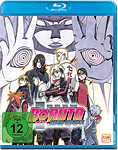 Boruto: Naruto the Movie Blu-ray