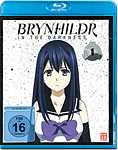 Brynhildr in the Darkness Vol. 1 Blu-ray