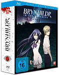 Brynhildr in the Darkness Vol. 1 - Limited Edition (inkl. Schuber) Blu-ray