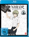 Brynhildr in the Darkness Vol. 2 Blu-ray