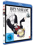 Brynhildr in the Darkness Vol. 3 Blu-ray