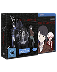 B: The Beginning Vol. 3 - Limited Edition (inkl. Schuber) Blu-ray