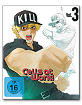 Cells at Work! Vol. 3 - Mediabook Edition Blu-ray (2 Discs)