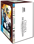 Chaika: Die Sargprinzessin - Avenging Battle Vol. 1 - Limited Edition (inkl. Schuber) Blu-ray