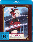 Chaika: Die Sargprinzessin Vol. 3 Blu-ray