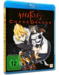 Chaos Dragon Vol. 2 Blu-ray