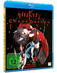 Chaos Dragon Vol. 3 Blu-ray