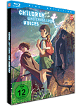 Children who Chase Lost Voices Blu-ray