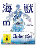 Children of the Sea - Limited Collector's Edition Blu-ray