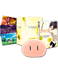 Clannad: After Story Vol. 1 - Steelbook Edition (inkl. Schuber) Blu-ray