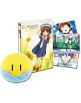 Clannad: After Story Vol. 4 - Steelbook Edition Blu-ray (Anime Blu-ray)