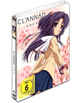 Clannad Vol. 3 - Steelbook Edition Blu-ray