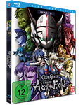 Code Geass: Akito the Exiled - Film 1-2 Blu-ray