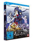 Code Geass: Akito the Exiled - Film 5 Blu-ray