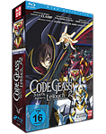 Code Geass: Lelouch of the Rebellion R2 - Gesamtausgabe Blu-ray (2 Discs)